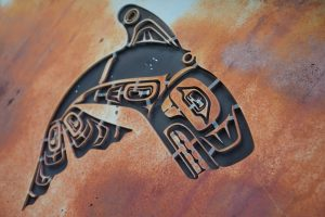 orca crest S'klallam Tribe