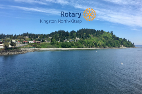 kingston rotary