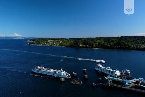 kingston ferries